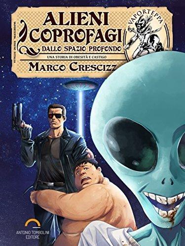 Vaporteppa Alieni Coprofagi