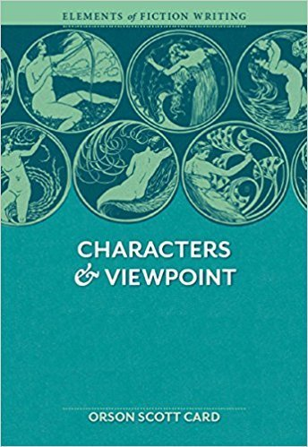 Characters & Viewpoint, Orson Scott Card