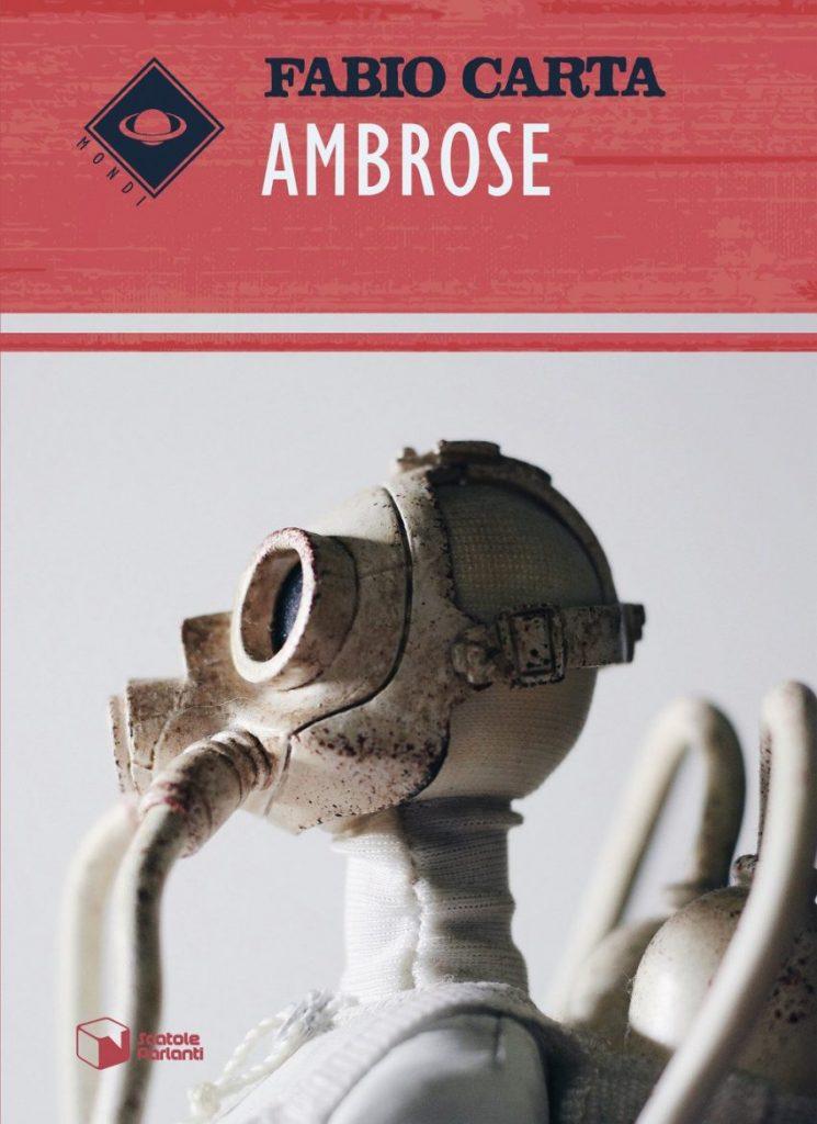Ambrose, Fabio Carta