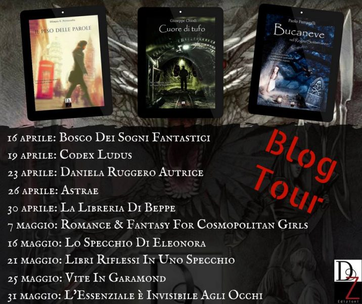 Blog Tour - Waiting for May