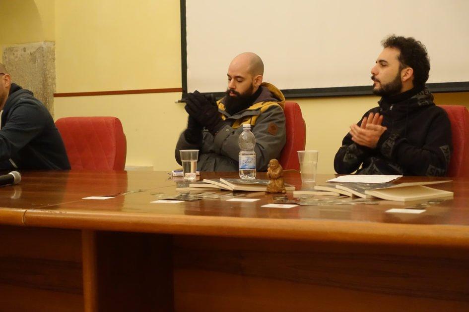 Presentazione Cuore di Tufo Sant'Arpino