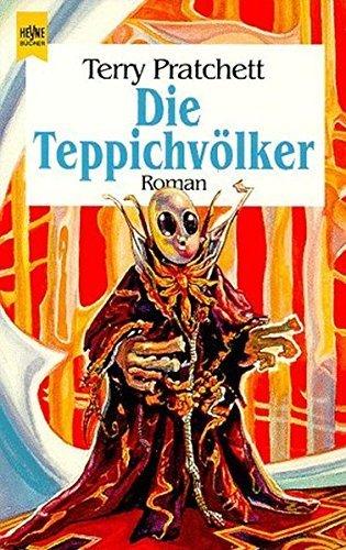 Die Teppichvölker, Heyne, 1994