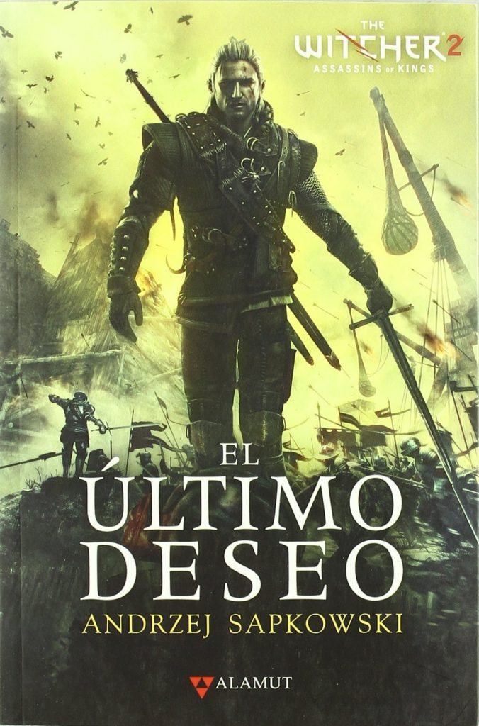 El Ultimo Deseo - Alamut - 2011