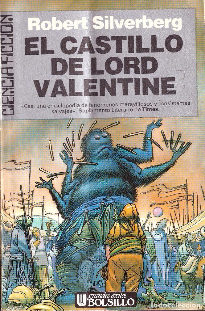 El Castillo de Lord Valentine,  Ultramar, 1995