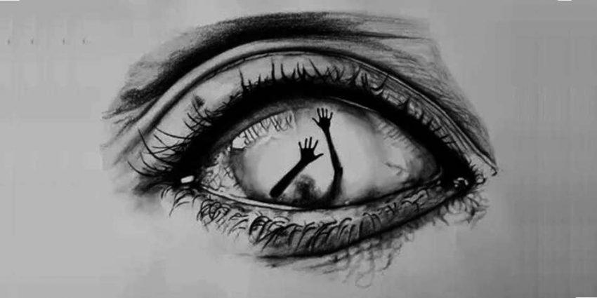 Dying Inside, Morire Dentro