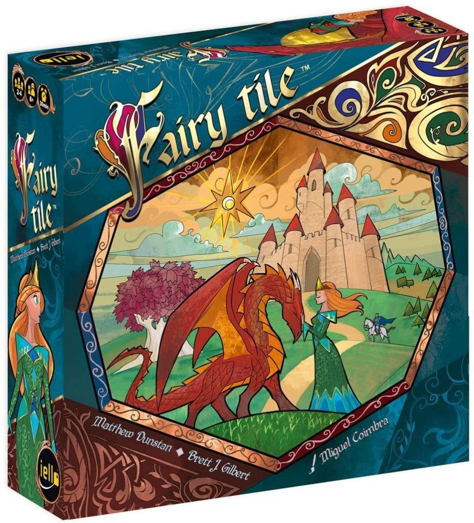 Fairy Tile, giochi narrativi per famiglie e ragazzi