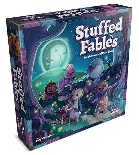 Fiabe di Stoffa, dungeon crawler di avventura per famiglie