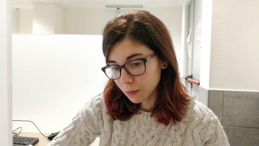 Francesca de Angelis