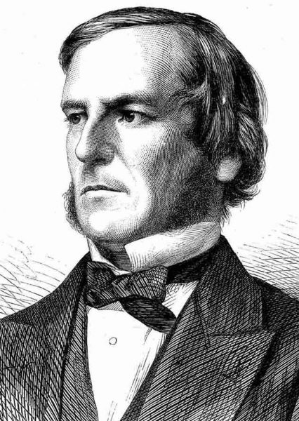 Moriarty George Boole Ombra