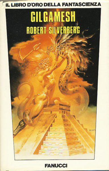 Gilgamesh Fanucci Il Libro d'Oro