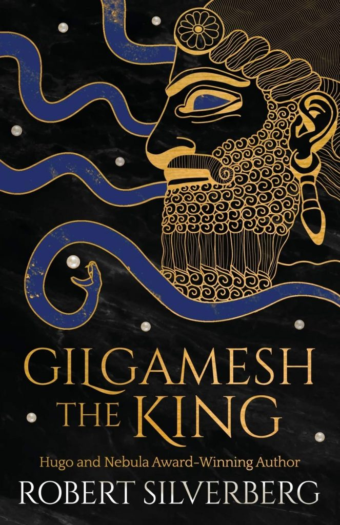 Gilgamesh the King, 2013, Open Road Media