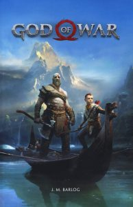God of War, J. M. Barlog