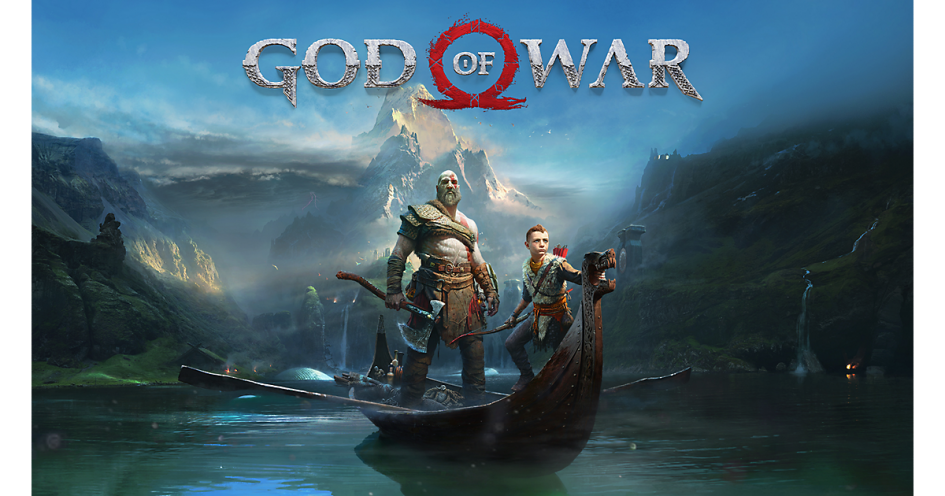 God of War – il romanzo ufficiale