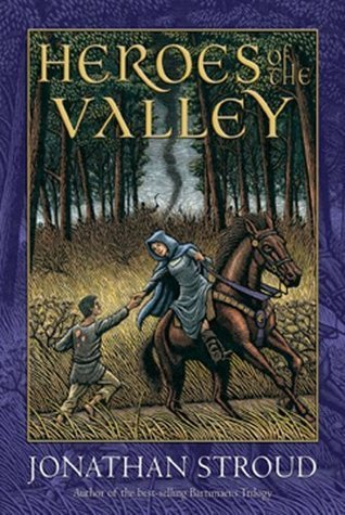 Heroes of the Valley, di Jonathan Stroud