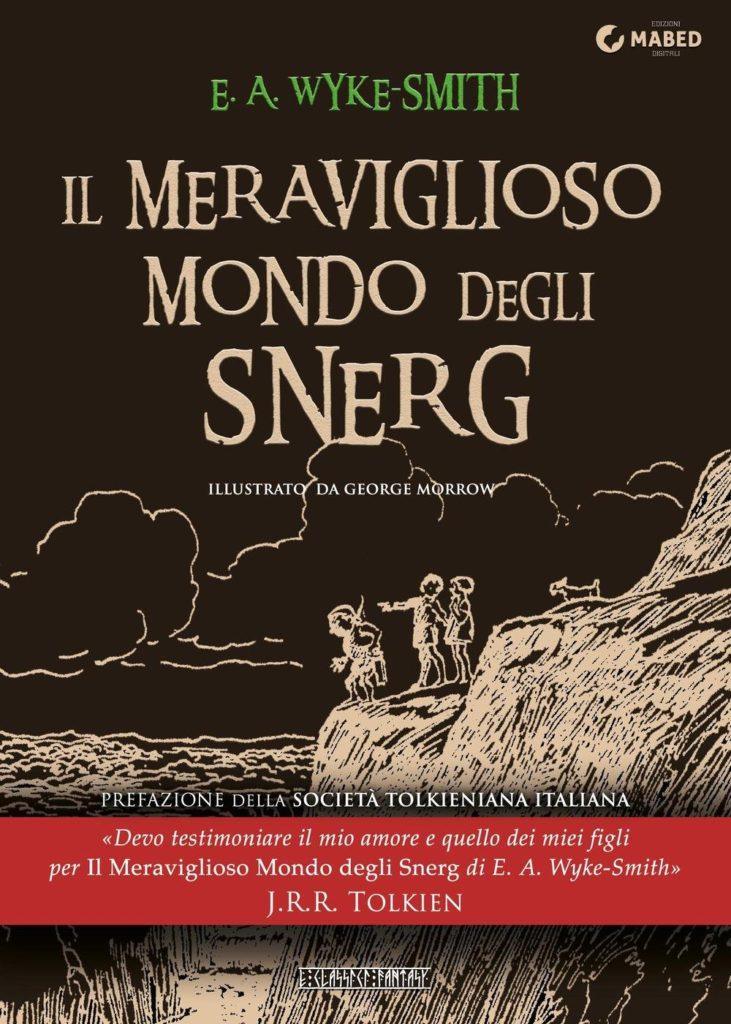 Il Meraviglioso Mondo degli Snerg, di Edward Augustine Wyke-Smith