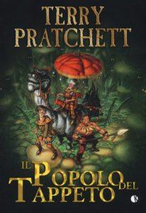 Il Popolo del Tappeto, Terry Pratchett, kappalab