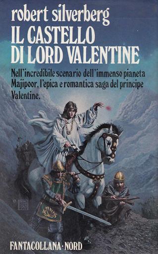 Il Castello di Lord Valentine, Nord, 1982