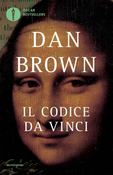 Il codice da vinci, page-turner di Dawn Brown