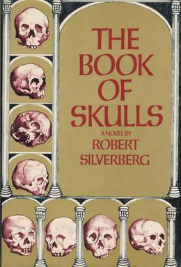 Il Libro dei Teschi cover originale