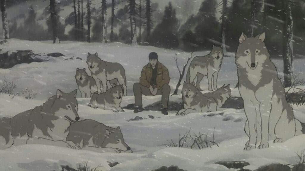 Jin Roh - uomini e lupi mannari