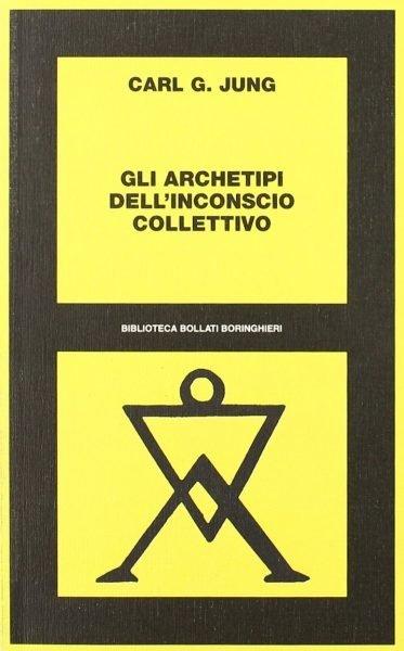 Archetipi Carl Jung