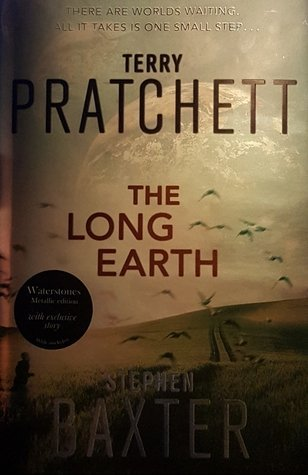 The Long Earth, di Terry Pratchett e Stephen Baxter
