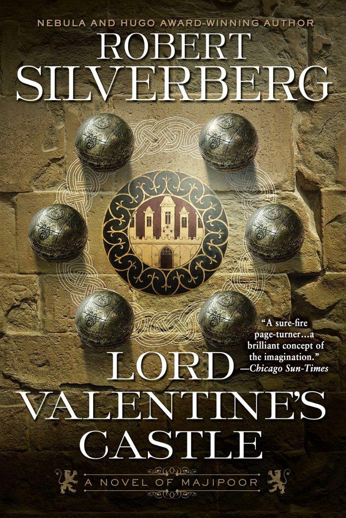 Lord Valentine's Castle, Penguin Publishing, 2012