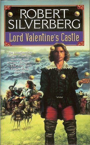 Lord Valentine's Castle, Eos, 1995