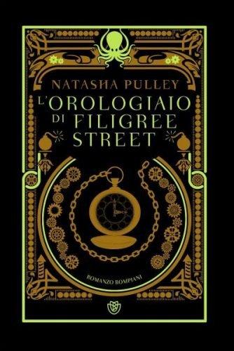 L'Orologiaio di Filigree Street