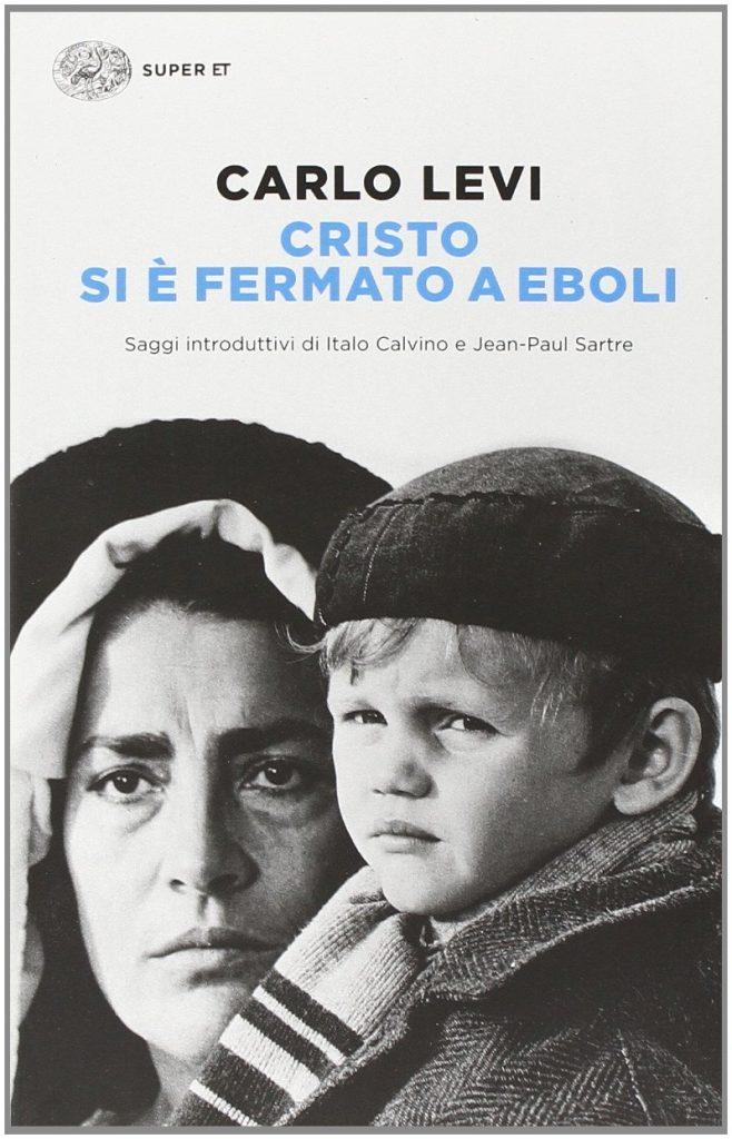 Cristo si è fermato a Eboli, Carlo Levi