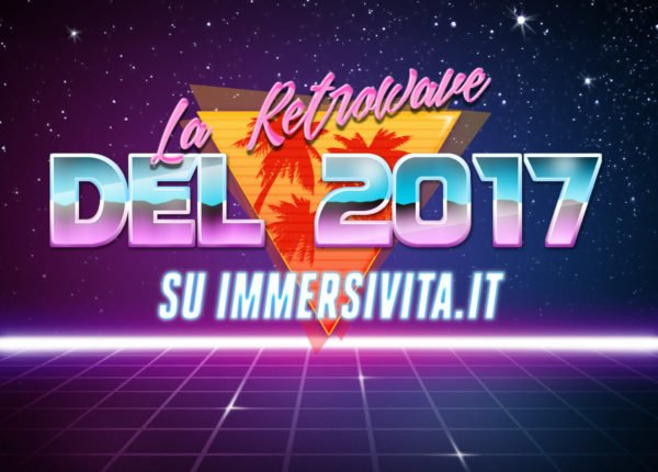 New Retro Wave 2017