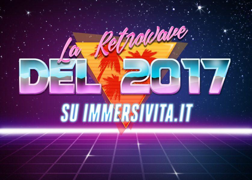 New Retro Wave 2017