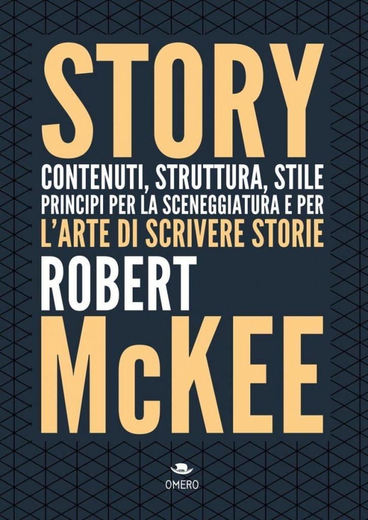 Story, Robert McKee, manuale di sceneggiatura