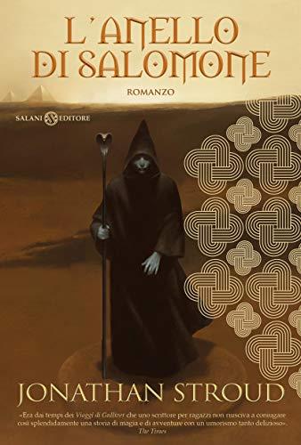 L'Anello di Salomone, di Jonathan Stroud