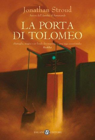 La Porta di Tolomeo, di Jonathan Stroud