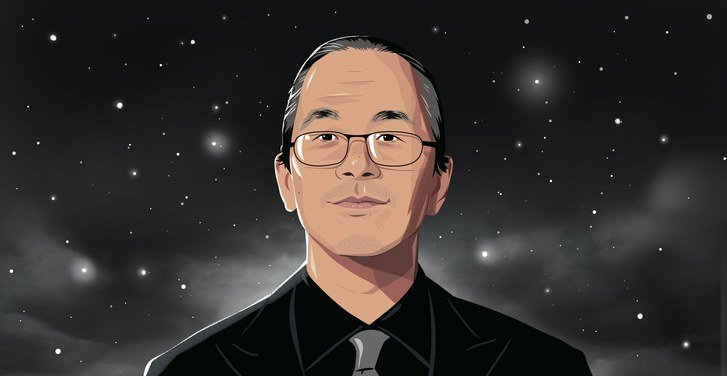 Ted Chiang, steampunk