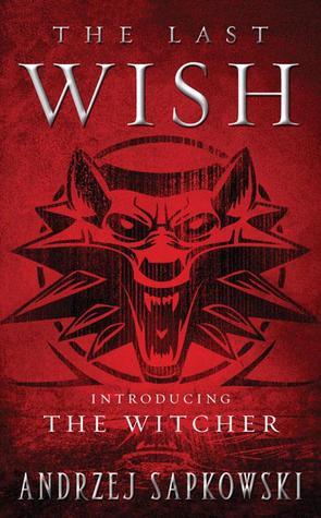 The Last Wish, Orbit, 2008