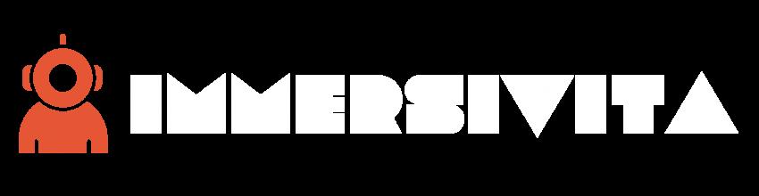 Logo Immersività