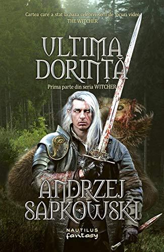 Ultima Dorinta - Nemira Publishing House - 2020. Il Guardiano degli Innocenti