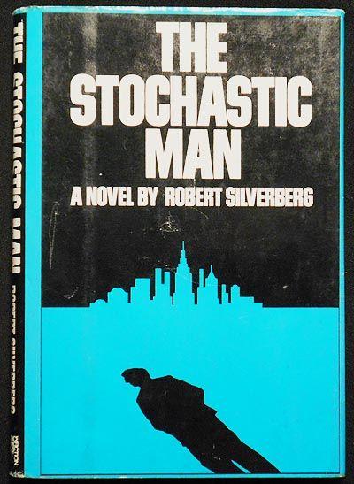 L'Uomo Stocastico cover originale
