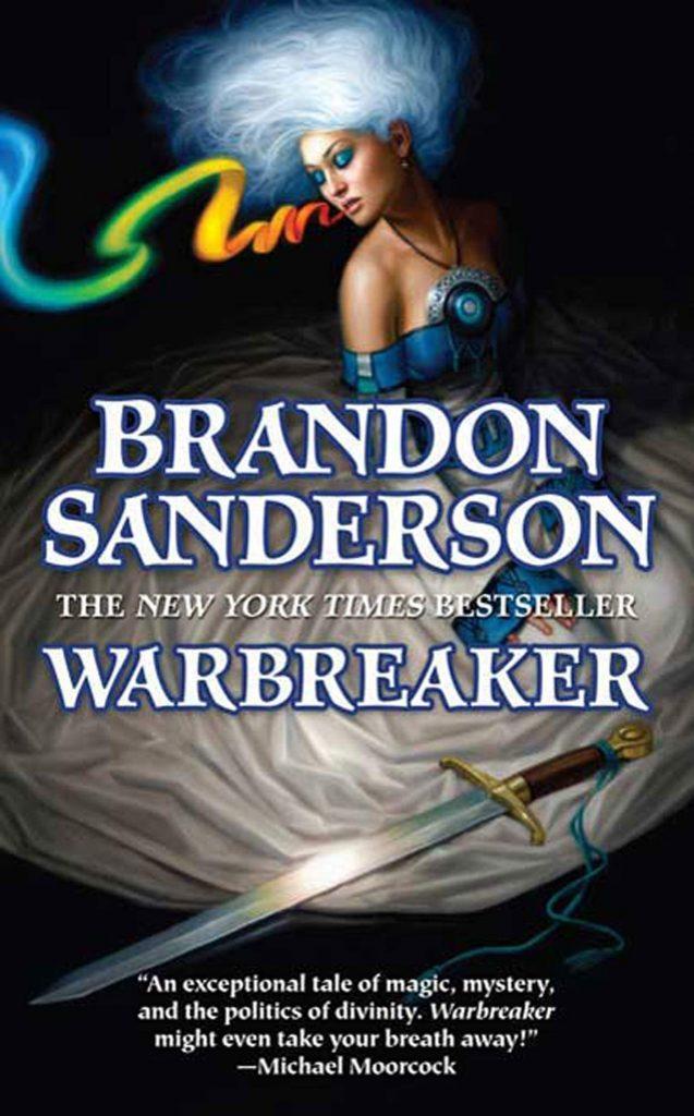 Warbreaker, Tor, 2009