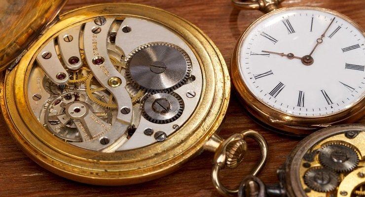 L'orologiaio di Filigree Street, clockpunk
