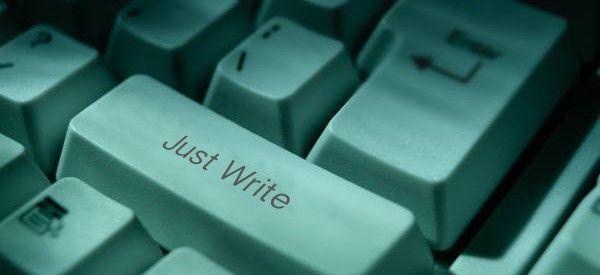 Scrivete il dannato romanzo