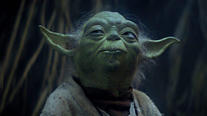 Yoda Mentore