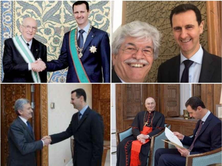 Assad Napolitano