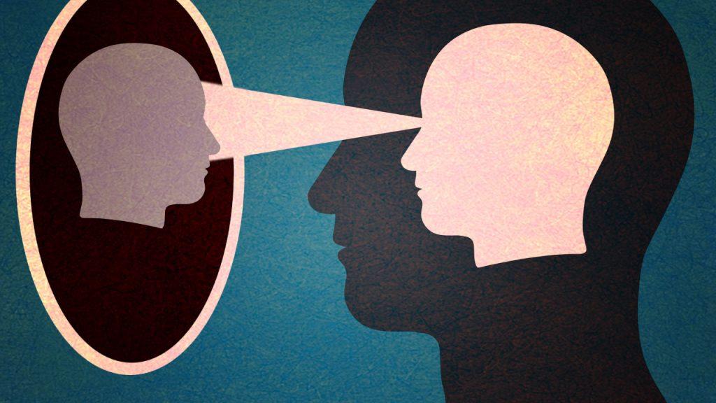 Percezione di sé