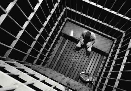 custodia cautelare in prigione