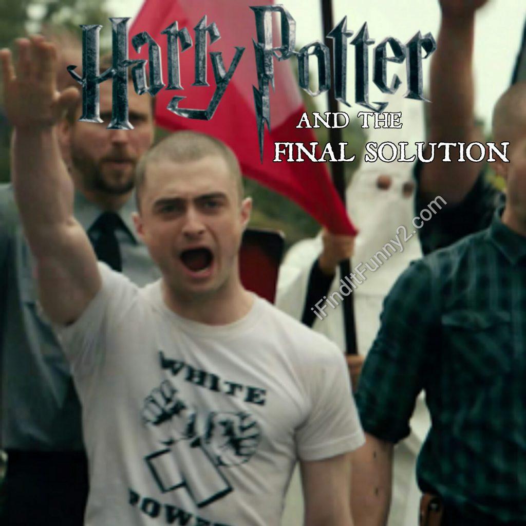 Harry Potter e la Soluzione Finale