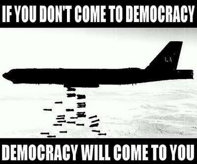 democrazia 1984 orwell
