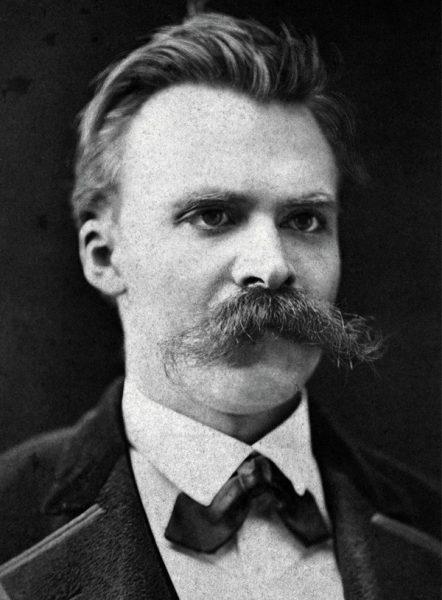 Friedrich Wilhelm Nietzsche contro l'altruismo